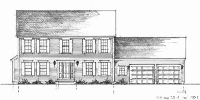 5 Senator Buck Court, Glastonbury, CT 06033 (MLS #170398415) :: Tim Dent Real Estate Group