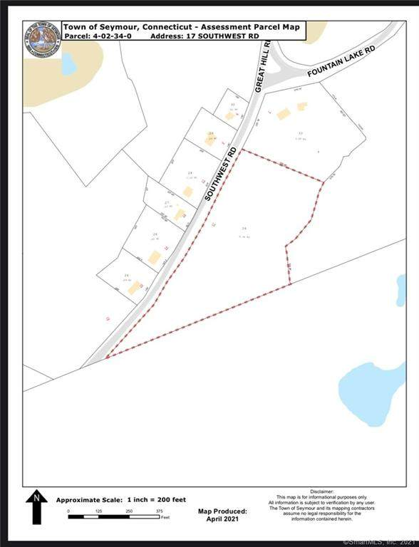 17 Southwest Road, Seymour, CT 06483 (MLS #170398449) :: Tim Dent Real Estate Group
