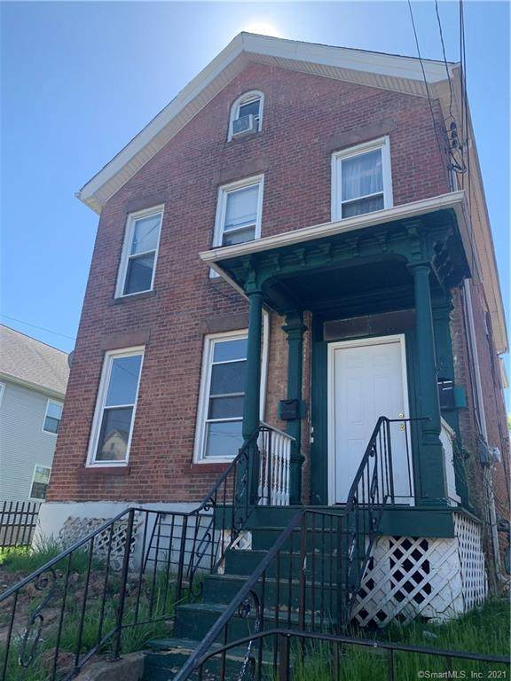143 Lawrence Street, Hartford, CT 06106 (MLS #170398788) :: Team Phoenix