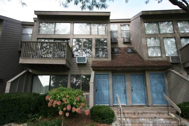 1465 E Putnam Avenue #117, Greenwich, CT 06870 (MLS #170399156) :: Team Feola & Lanzante | Keller Williams Trumbull