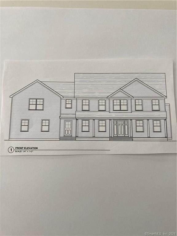 22 Hunting Ridge Road, Brookfield, CT 06804 (MLS #170399265) :: Around Town Real Estate Team
