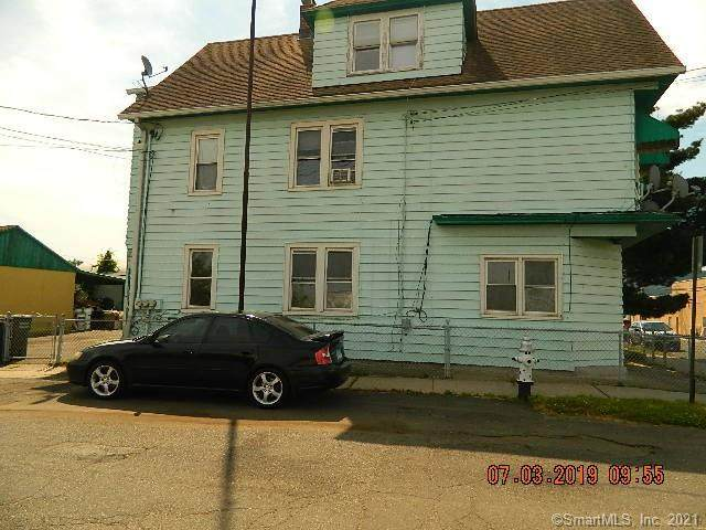 292 River Street, Bridgeport, CT 06604 (MLS #170399564) :: Team Feola & Lanzante | Keller Williams Trumbull