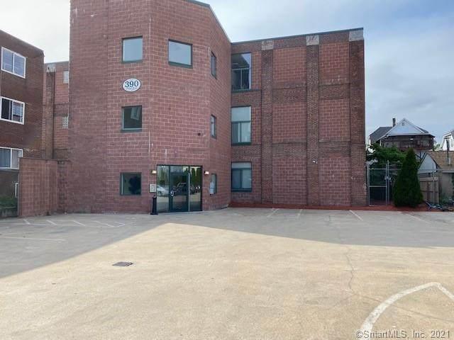 390 Charles Street #208, Bridgeport, CT 06606 (MLS #170399590) :: Team Feola & Lanzante | Keller Williams Trumbull