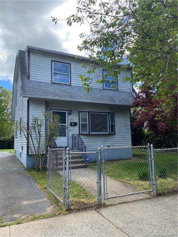 175 Lloyd Street, New Haven, CT 06513 (MLS #170399837) :: Sunset Creek Realty