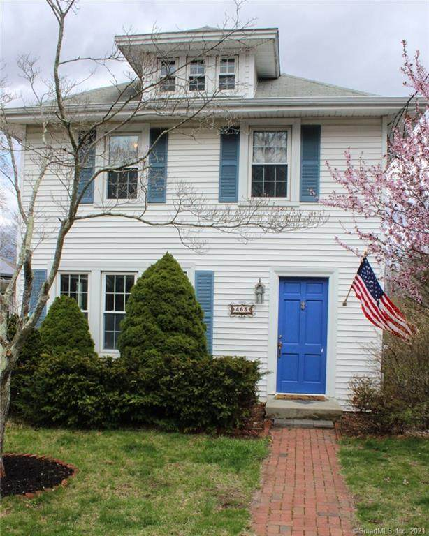 463 Mohegan Avenue Parkway, Waterford, CT 06375 (MLS #170399873) :: Next Level Group