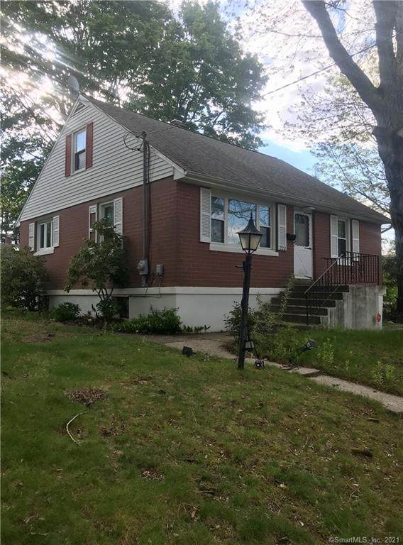 220 Bamford Avenue, Waterbury, CT 06708 (MLS #170400087) :: Around Town Real Estate Team