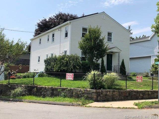 80 Riverside Drive #2, Fairfield, CT 06824 (MLS #170400146) :: GEN Next Real Estate