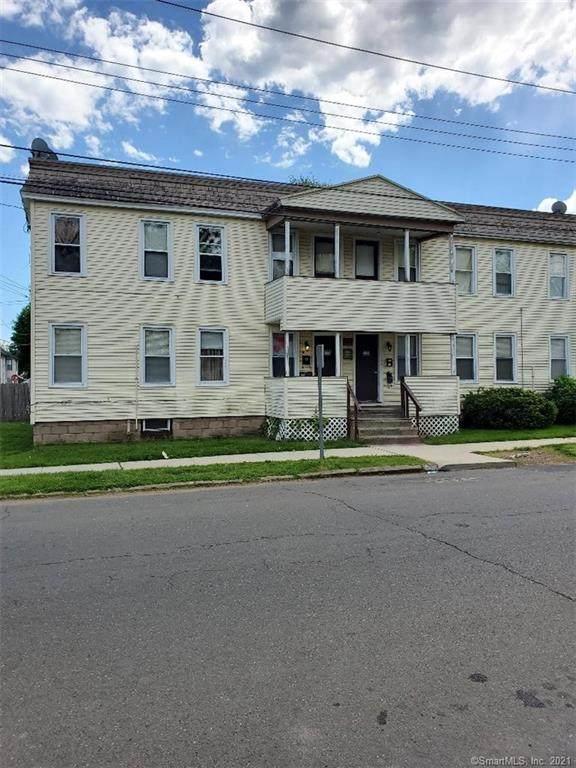 76 1st Street, Hamden, CT 06514 (MLS #170400217) :: Team Feola & Lanzante | Keller Williams Trumbull