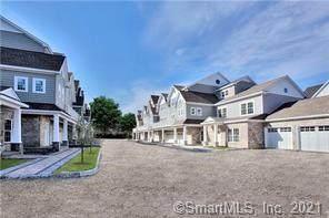 2160 Kings Highway #10, Fairfield, CT 06824 (MLS #170400223) :: GEN Next Real Estate