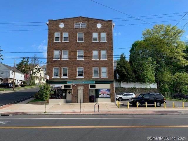 291 Broad Street, New Britain, CT 06053 (MLS #170400431) :: Team Phoenix