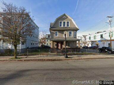 741 Madison Avenue, Bridgeport, CT 06606 (MLS #170400551) :: Team Phoenix
