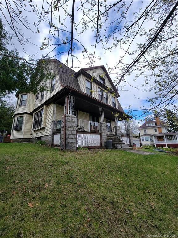859 Watertown Avenue, Waterbury, CT 06708 (MLS #170400646) :: Team Phoenix