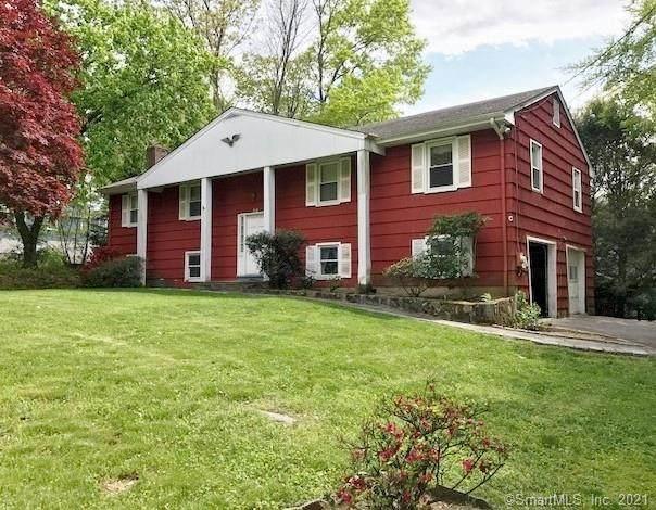 348 Club Road, Stamford, CT 06905 (MLS #170400733) :: Kendall Group Real Estate | Keller Williams