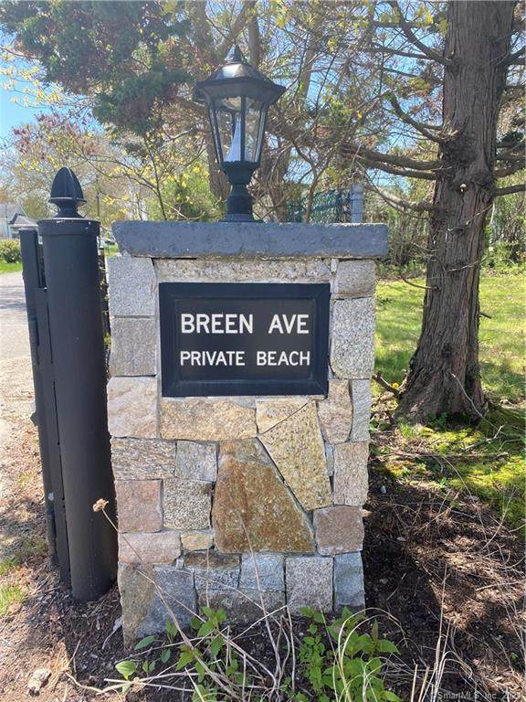 303 Breen Avenue, Old Lyme, CT 06371 (MLS #170400851) :: The Higgins Group - The CT Home Finder