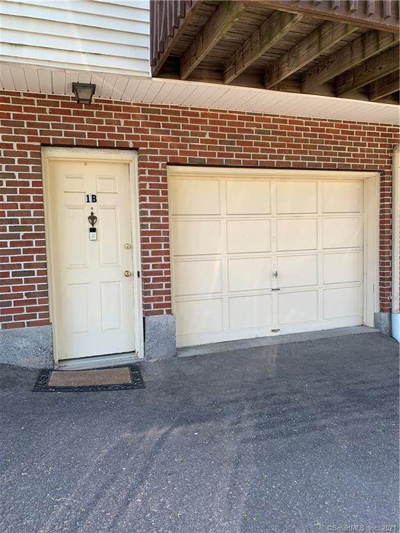 817 Woodtick Road B1, Waterbury, CT 06705 (MLS #170400933) :: The Higgins Group - The CT Home Finder