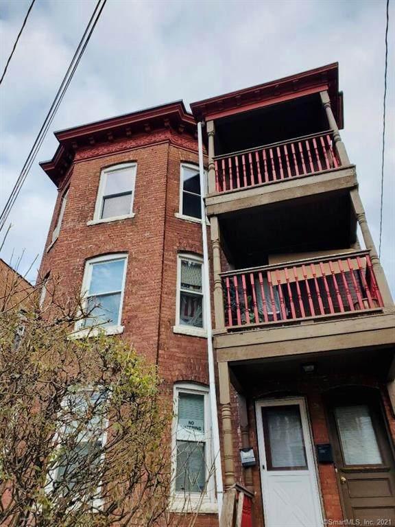 38 York Street, Hartford, CT 06106 (MLS #170400974) :: Linda Edelwich Company Agents on Main