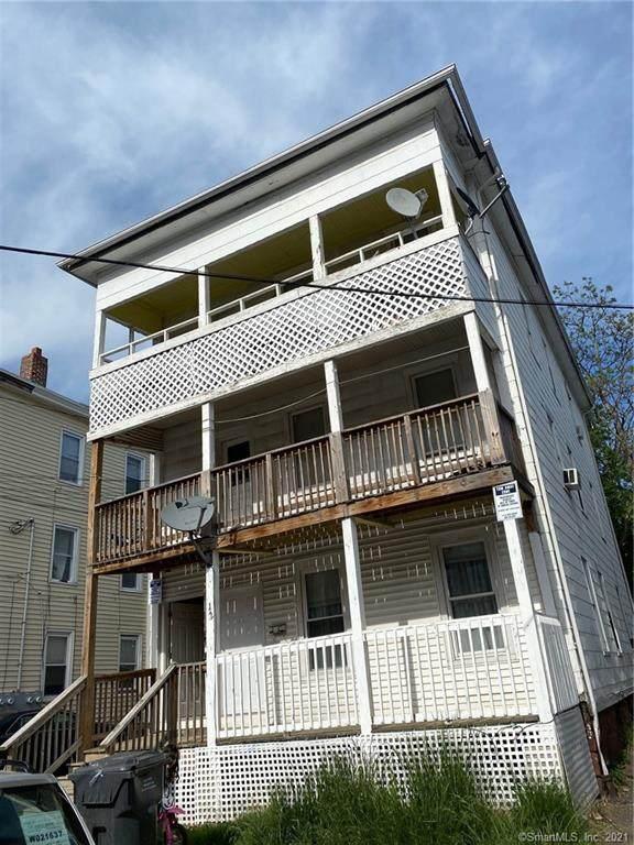 12 Orange Street, Hartford, CT 06106 (MLS #170401184) :: Michael & Associates Premium Properties   MAPP TEAM