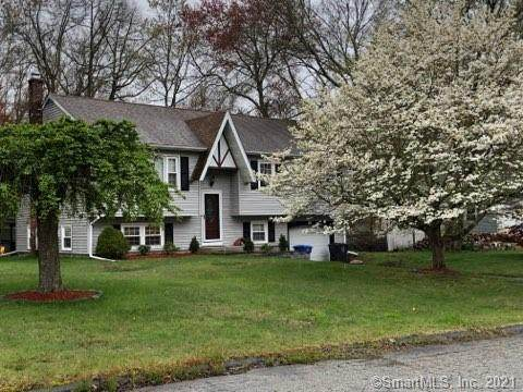 21 Bow Lane, Griswold, CT 06351 (MLS #170401363) :: Michael & Associates Premium Properties   MAPP TEAM
