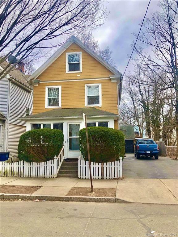 474 Huntington Street, New Haven, CT 06511 (MLS #170401367) :: Team Feola & Lanzante | Keller Williams Trumbull