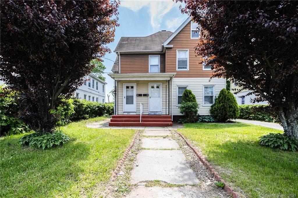 445 Burnside Avenue - Photo 1