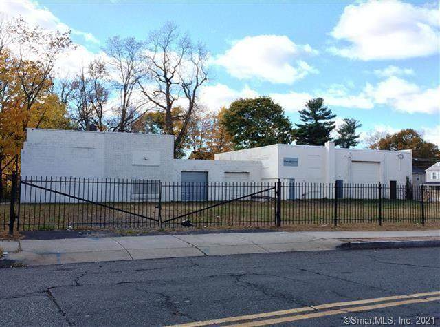 195 Capen Street, Hartford, CT 06120 (MLS #170403000) :: Team Phoenix