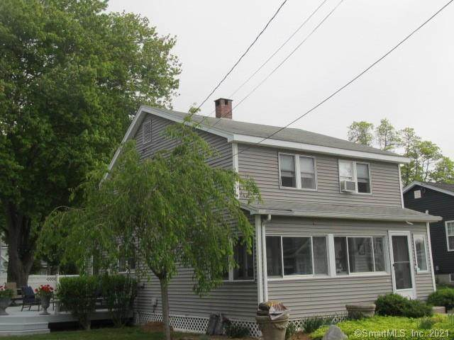 49 Indianola Road, East Lyme, CT 06357 (MLS #170403468) :: GEN Next Real Estate