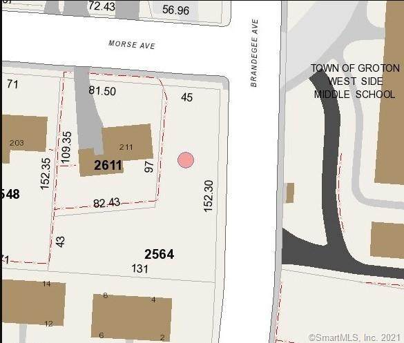 0 Morse Avenue, Groton, CT 06340 (MLS #170403702) :: Next Level Group