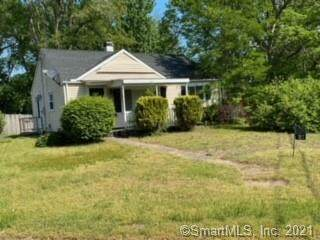 27 Ledyard Avenue, Bloomfield, CT 06002 (MLS #170403890) :: NRG Real Estate Services, Inc.