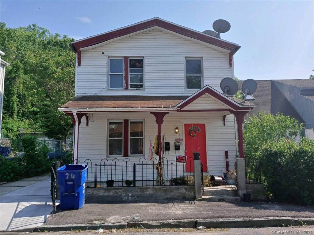 74 Pleasant Street - Photo 1