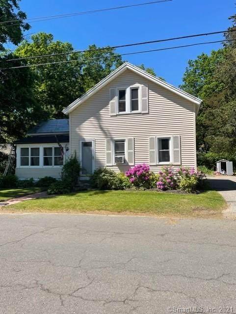 33 Wickett Street, New Hartford, CT 06057 (MLS #170404486) :: Michael & Associates Premium Properties | MAPP TEAM