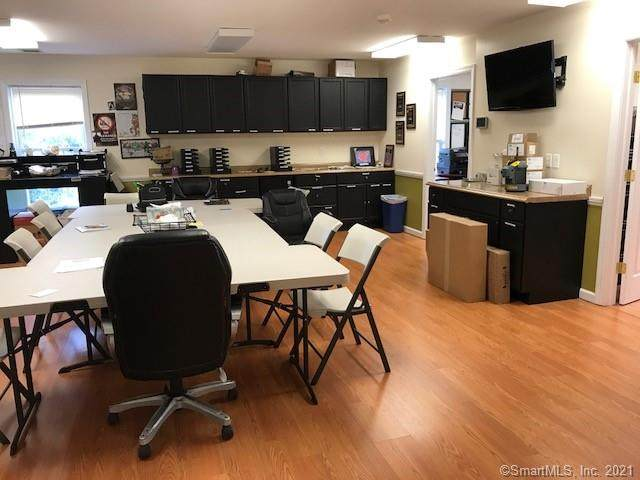 15 South Street 2A, Norwalk, CT 06854 (MLS #170404612) :: Spectrum Real Estate Consultants