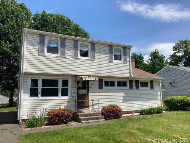 38 Nye Road, New Britain, CT 06053 (MLS #170404797) :: Hergenrother Realty Group Connecticut