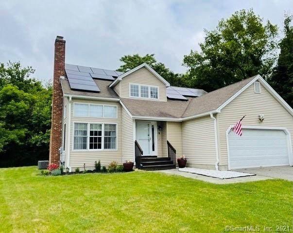 9 Melissa Lane, New Milford, CT 06776 (MLS #170405433) :: Tim Dent Real Estate Group