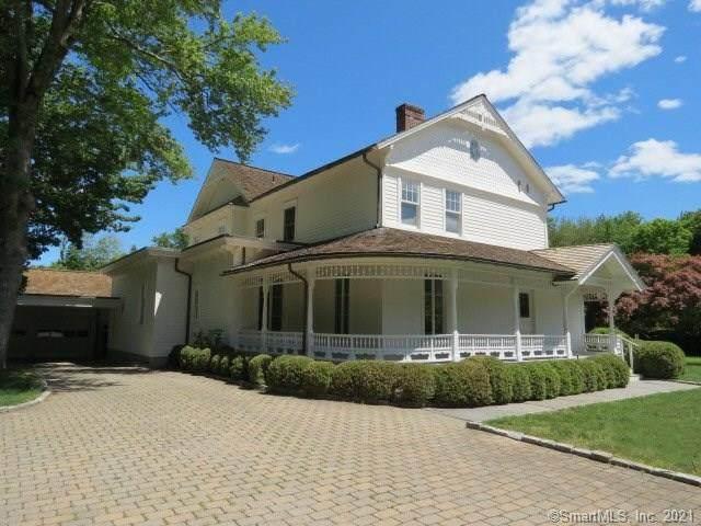 87 Maple Avenue S, Westport, CT 06880 (MLS #170405895) :: GEN Next Real Estate