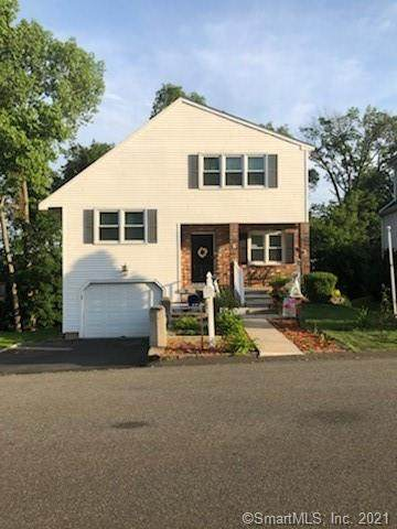 7 Sunnybrook Drive, Newington, CT 06111 (MLS #170406049) :: Hergenrother Realty Group Connecticut