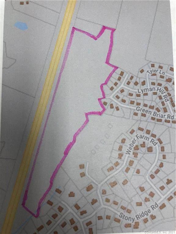 60 Green Briar Road, Norwich, CT 06360 (MLS #170406426) :: Michael & Associates Premium Properties | MAPP TEAM