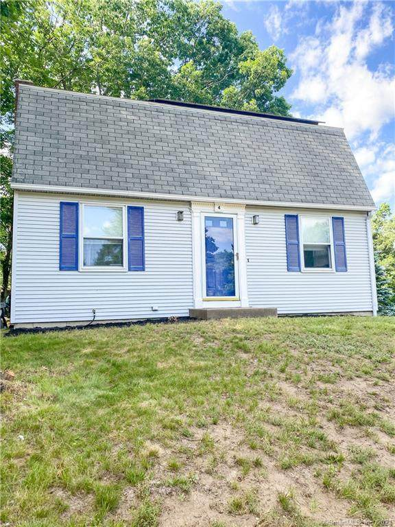 4 Tammy Lane, Stafford, CT 06076 (MLS #170406685) :: The Higgins Group - The CT Home Finder