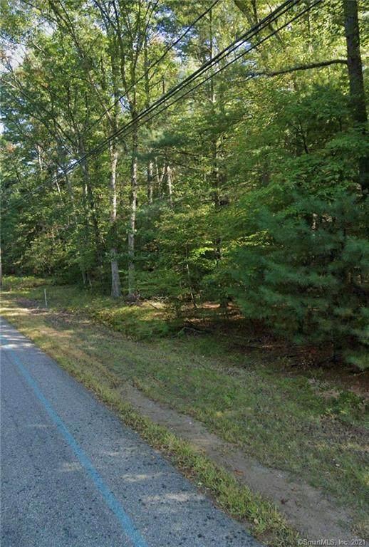 Lot 4 Latham Road, Willington, CT 06279 (MLS #170406792) :: Spectrum Real Estate Consultants
