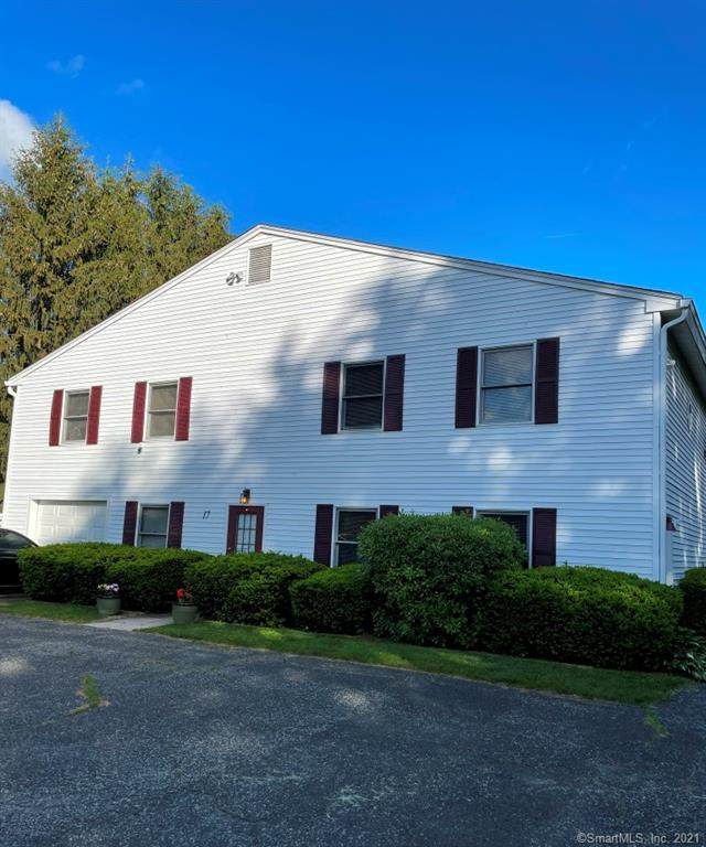 17 Wapping Road, East Windsor, CT 06016 (MLS #170406820) :: Next Level Group