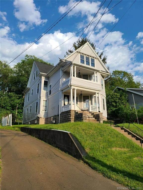 1029 Townsend Avenue, New Haven, CT 06512 (MLS #170407058) :: Carbutti & Co Realtors