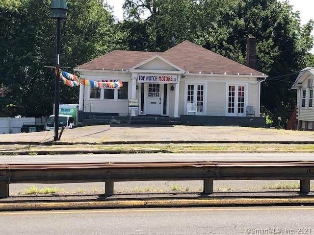 456 Derby Avenue, West Haven, CT 06516 (MLS #170407166) :: Spectrum Real Estate Consultants