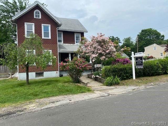 34 South Street, Ansonia, CT 06401 (MLS #170407253) :: Michael & Associates Premium Properties | MAPP TEAM