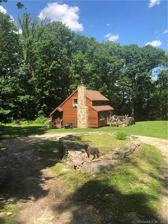 203 Reaching Hill Road, Winchester, CT 06098 (MLS #170407457) :: Tim Dent Real Estate Group