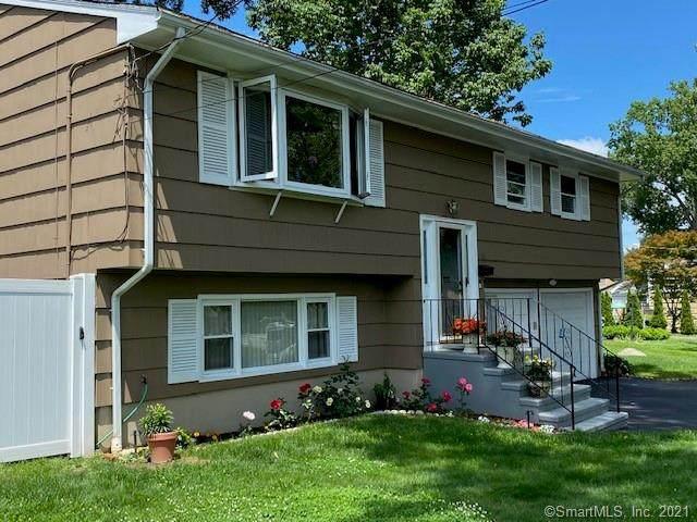 118 Judd Street, Fairfield, CT 06824 (MLS #170407812) :: Spectrum Real Estate Consultants