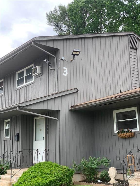 259 Williamstown Court #259, Newington, CT 06111 (MLS #170407847) :: GEN Next Real Estate