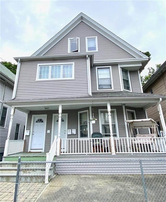 256 Olive Street, Bridgeport, CT 06604 (MLS #170407865) :: Spectrum Real Estate Consultants