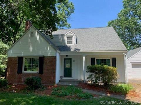 33 Box Mountain Drive, Vernon, CT 06066 (MLS #170407950) :: Spectrum Real Estate Consultants