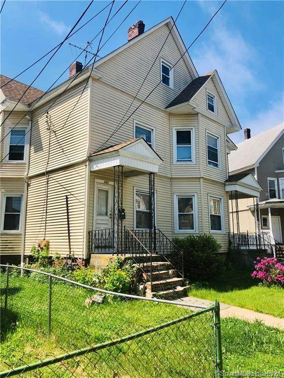 101 Whitmore Street, Hartford, CT 06114 (MLS #170407953) :: Anytime Realty