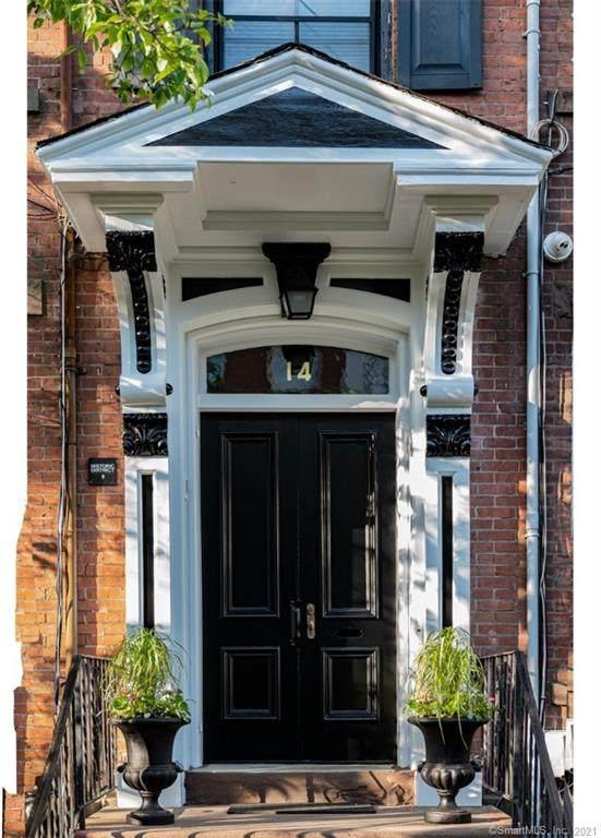 14 Court Street, New Haven, CT 06511 (MLS #170408059) :: Michael & Associates Premium Properties | MAPP TEAM