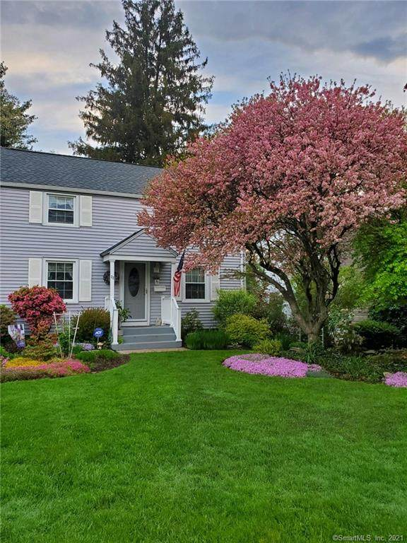 22 Camp Avenue, Newington, CT 06111 (MLS #170408138) :: Hergenrother Realty Group Connecticut
